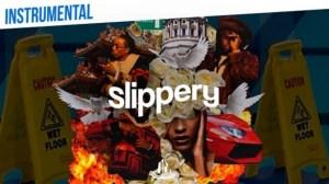 Instrumental: Migos - Slippery (Instrumental)